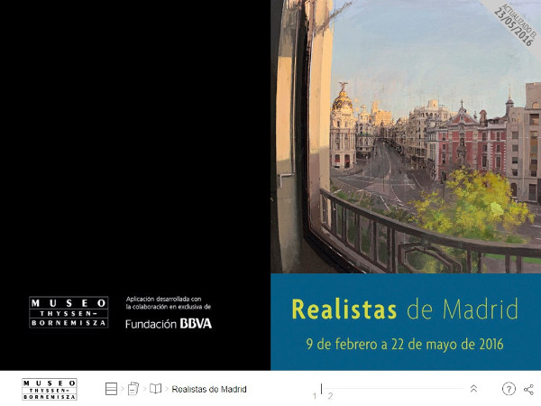 Revista digital Realistas de Madrid