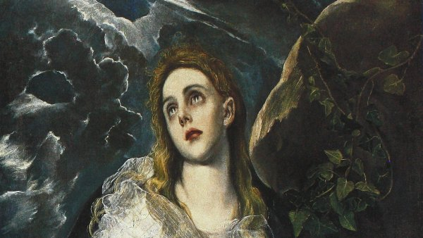 El Greco. Identity and Transformation