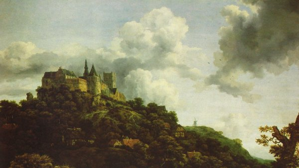 The Golden Age of Dutch Lanscape Painting