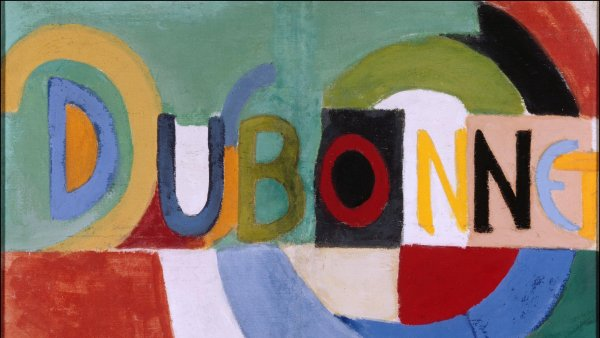 Temporary exhibition focus:  Sonia Delaunay. Art, design and fashion