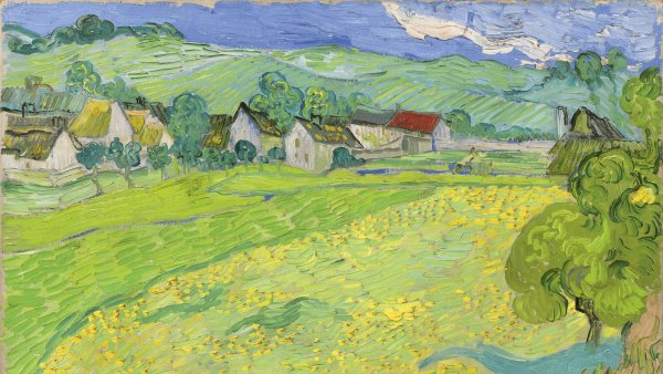 Van Gogh in the Thyssen-Bornemisza Collections