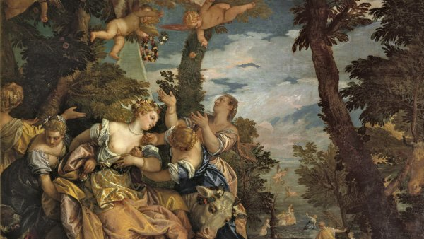 One-day art conference on Renaissance Venice. The Triumph of Beauty and the Destruction of Painting