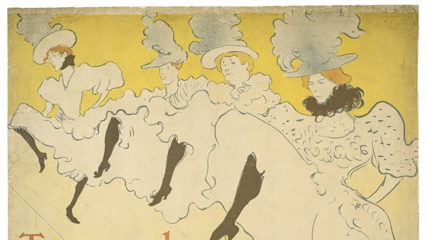 Temporary exhibition focus: Picasso/Lautrec