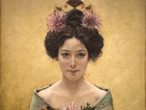 Madama Butterfly and the Appeal of Japan. Madrid, 1868-1915