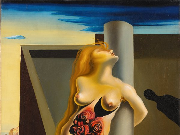 Dalí and Surrealism in the ABANCA Art Collection