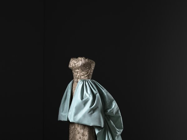 Temporary exhibition focus: Balenciaga and Spanish painting
