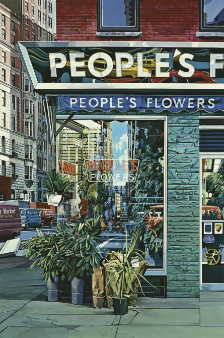 People's Flowers