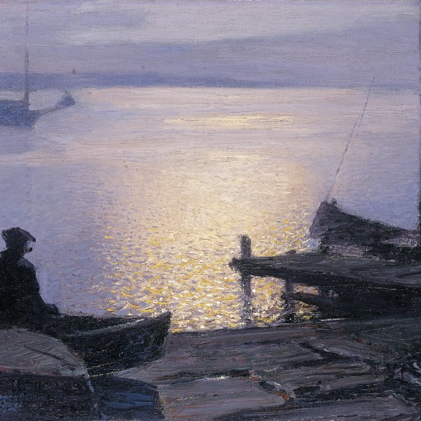 Edward Henry Potthast