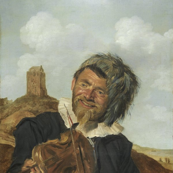 Attributed to Frans  Hals