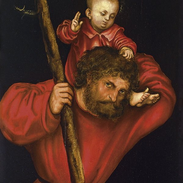 Lucas  Cranach the Elder