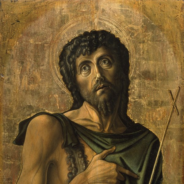 Saint John the Baptist
