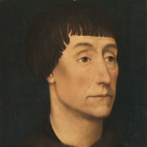 Rogier van der Weyden (attributed to)