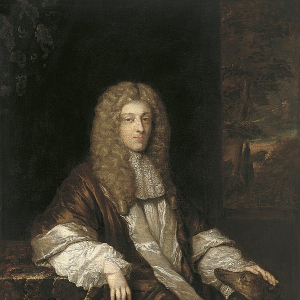 Caspar Netscher (attributed to)
