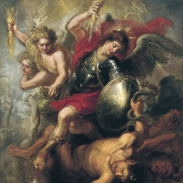 Peter Paul Rubens (taller de)