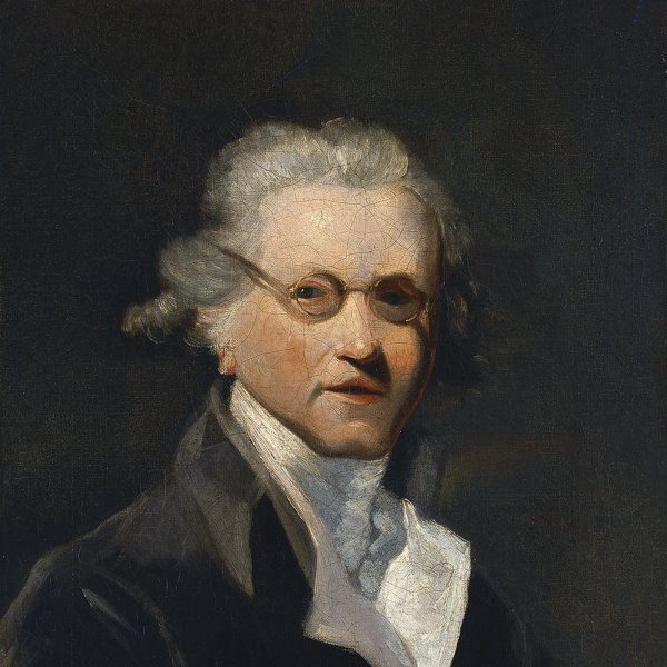 Sir Joshua Reynolds (copy)