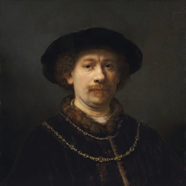 Weekend break Amsterdam. Rembrandt