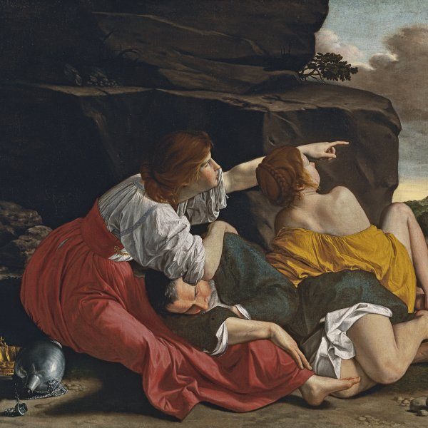 Orazio Gentileschi (workshop of)
