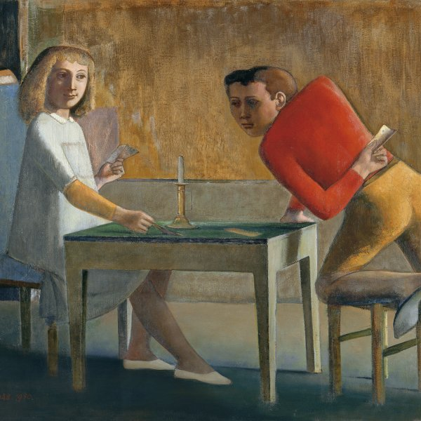 Balthus exhibition