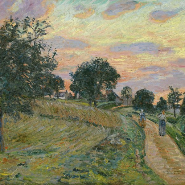 Armand Guillaumin