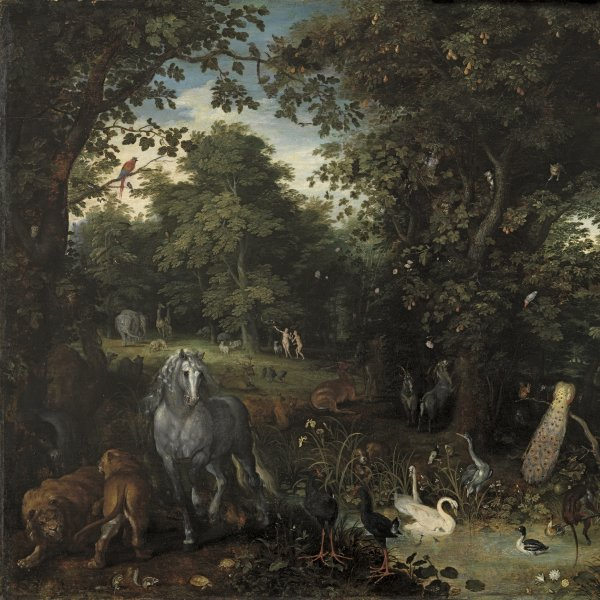 Jan Brueghel I (the Elder)